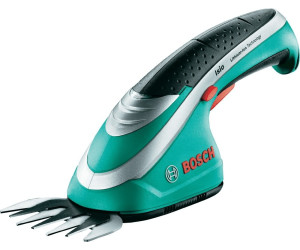 buy bosch isio cordless edging shear from compare prices on. Black Bedroom Furniture Sets. Home Design Ideas