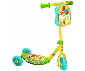 Mondo Winnie The Pooh - My First Scooter