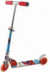 Mondo Spiderman - Roller