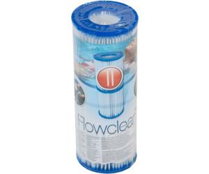 Accessoire piscine bestway finest filtre cartouche mh for Accessoire piscine amiens
