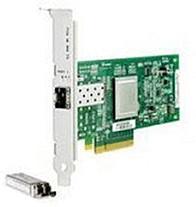 HP StorageWorks 81Q PCI-e Fibre Channel Host Bus Adapter