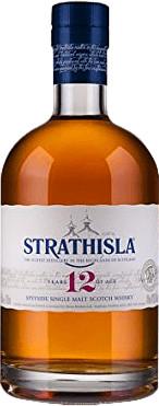 Strathisla 12 Jahre 0,7l 40%