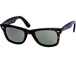5fb41a00b6a7a ... 902 58 Polarized (tortoise crystal green). Ray-Ban Original Wayfarer  RB2140