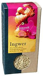 Sonnentor Ingwer kbA (90 g)