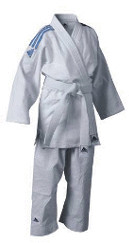 Adidas Junior Judo Uniform