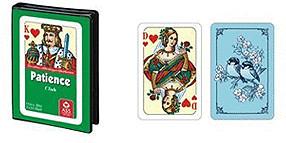 ASS Altenburger Patience Spielkarten (70096)