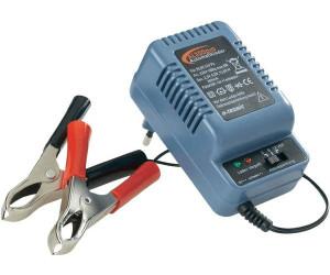 Batteria Caricatore Automatico al 300 PRO per 2 6 12V