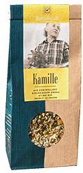 Sonnentor Kamille kbA (50 g)