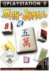 Games for Playstation 3: Mahjongg (PS3)