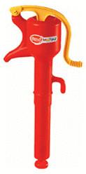 Gowi Wasserpumpe rot (30 cm)