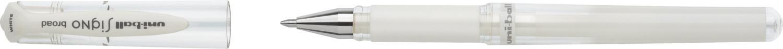 Gelroller UB SIGNO UM-153 weiß