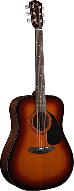 Fender CD-60 Pack