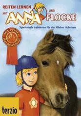 Terzio Reiten lernen mit Anna & Flocke (DE) (Win)