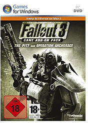 Fallout 3: Game Add-On Pack - The Pitt & Operat...