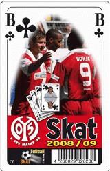 Teepe Mainz 05 Skat