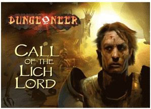 Atlas Games Epic Dungeoneer - Call of the Lichlord
