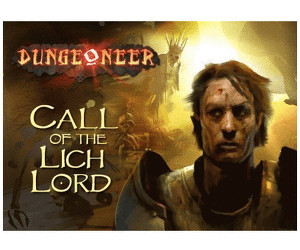 Image of Atlas Games Epic Dungeoneer - Call of the Lichlord