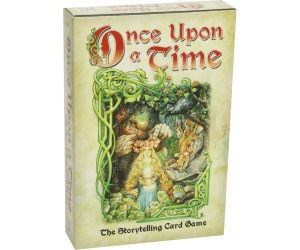 Image of Atlas Games Once Upon a Time