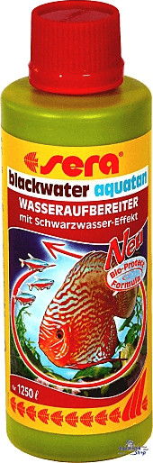 sera Blackwater Aquatan (500 ml)
