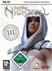 Guild Wars: Nightfall 2008 (Add-On) (PC)
