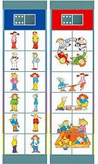 Set 5: Kindergarten