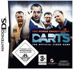 PDC World Championship Darts (DS)