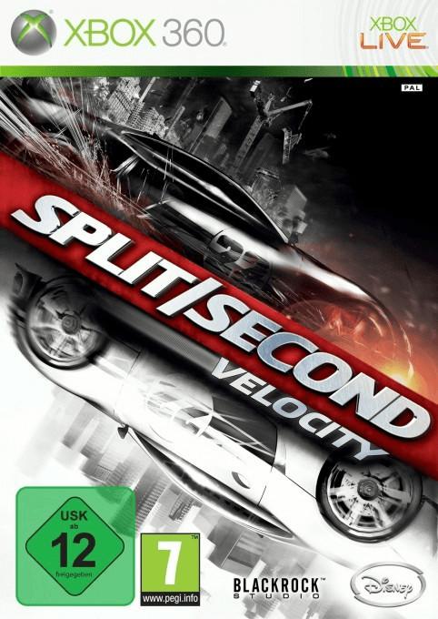Split / Second: Velocity (Xbox 360)