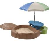 kunststoff sandkasten preisvergleich g nstig bei idealo. Black Bedroom Furniture Sets. Home Design Ideas