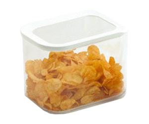 Kühlschrank Dose Aufschnitt : Rosti mepal kühlschrankdose modula käse 2000 ml weiß ab 6 21