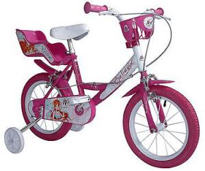 dino bikes bicicletta bambino 16 a 82 00 miglior. Black Bedroom Furniture Sets. Home Design Ideas