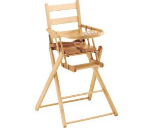 Combelle chaise haute pliante sarah au prix de 95 20 sur - Comparateur chaise haute ...