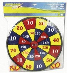 The Toy Company Splash & Fun Dart-Game