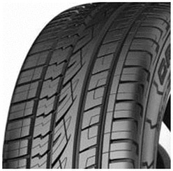 Continental ContiCrossContact UHP 295/45 R20 114W C,A,76
