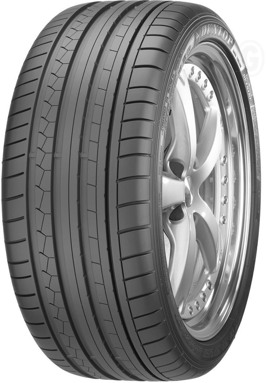 Dunlop SP Sport Maxx GT 325/30 R20 102Y