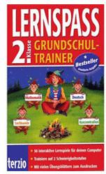 Terzio Lernspass Grundschul-Trainer 2. Klasse (...