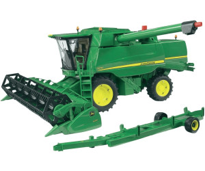 John da Harvester02132A Deere partire Brother T670i 99 39 xBedCo