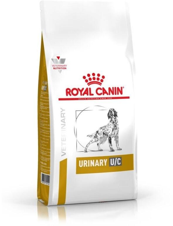Royal Canin Urinary U/C Low Purine 2kg