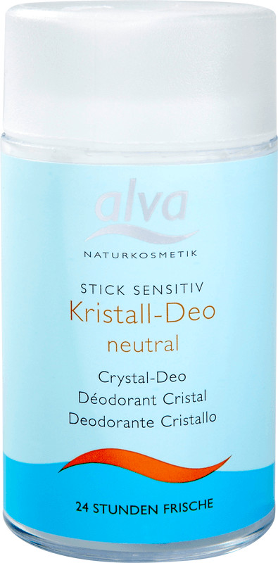 Alva Kristall Deodorant Stick (90 g)