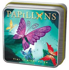 Hutter Papillons