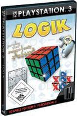 Games for Playstation 3: Logik (PS3)