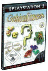 Games for Playstation 3: Gehirn-Fitness (PS3)