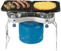 Weber Gasgrill Spirit E Premium Eigenschaften | campingaz duo grill r