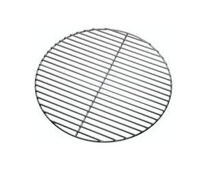 Grillrost aus Rohstahl Stahlgrillrost rund 70 cm