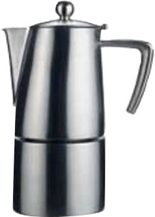 Image of Ilsa espresso maker slancio 4 cups