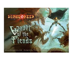 Image of Atlas Games Dungeoneer - Vault of the Fiends