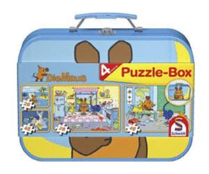 Sendung Mit Der Maus Puzzle