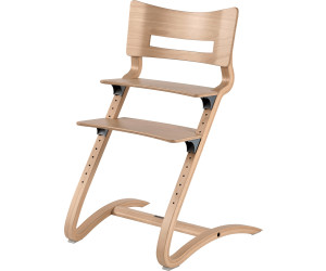 leander hochstuhl ab 148 50 preisvergleich bei. Black Bedroom Furniture Sets. Home Design Ideas