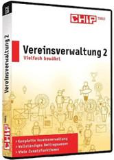 Chip Vereinsverwaltung 2 (DE) (Win)