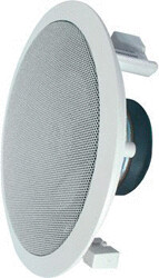 Image of McCrypt 160 mm In-Wall Speaker