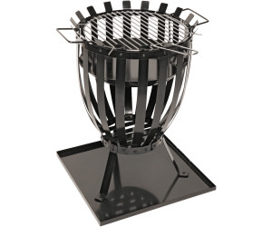 landmann feuerkorb 11760 ab 34 99 preisvergleich bei. Black Bedroom Furniture Sets. Home Design Ideas